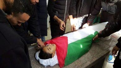 غزہ: سال 2019ء میں صیہونیوں کے ہاتھوں 27 فلسطینی بچے شہید