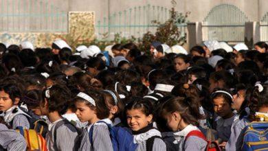اسرائیلی پابندیاں: 18 ہزار فلسطینی بچے اسکول جانے سے محروم