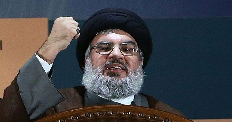 قاسم سلیمانی کے پاکیزہ خون کا قصاص اور بدلہ لیا جائے گا۔ حزب اللہ