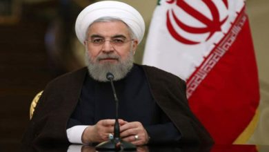 امریکہ، ایران کی ثقافتی و عوامی طاقت سے خوفزدہ ہے۔ روحانی