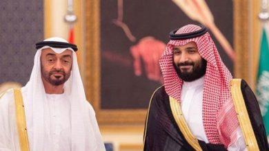 سعودی عرب اور متحدہ عرب امارات کا سینچری ڈیل کی حمایت کا اعلان