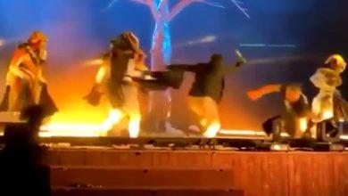 سعودی عرب: میوزیکل کنسرٹ میں حملہ کرنے والے کو سزائے موت