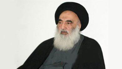 عراق: آیت اللہ سیستانی کے دائیں پیر کا کامیاب آپریشن