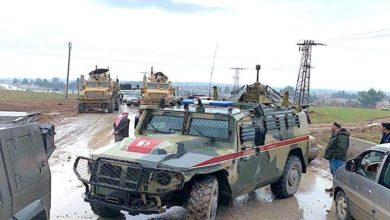 شامی فوجیوں نے امریکی فوج کو پیچھے ہٹنے پر مجبور کر دیا۔