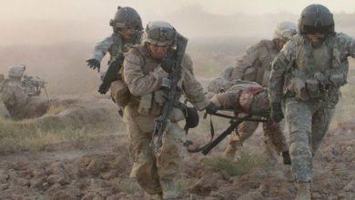 افغانستان میں 4 امریکی دہشت گرد فوجی ہلاک و زخمی