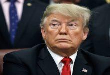 امریکہ کی بیس ریاستیں ٹرمپ انتظامیہ سے نالاں