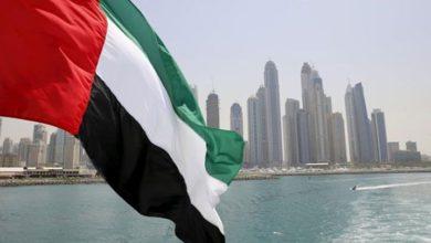 ایران نے متحدہ عرب امارات اور دبئی کو کوئی دھمکی نہیں دی