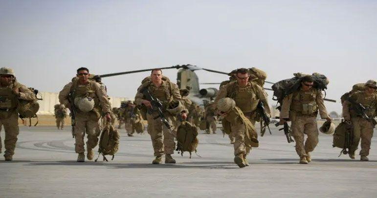 امریکہ کا مشرق وسطیٰ میں مزید فوج تعینات کرنے کا اعلان