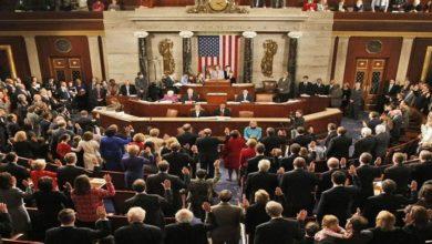 امریکی ایوان نمائندگان میں ٹرمپ کو جنگ سے روکنے کی قرارداد منظور