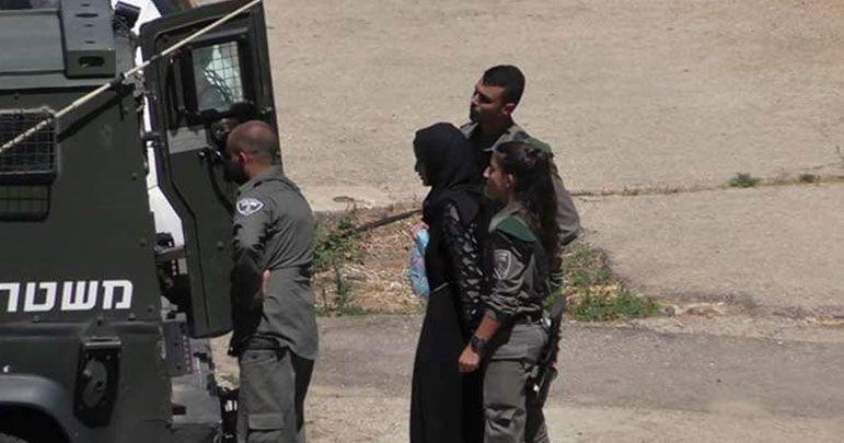 اسرائیلی کارروائیاں، فلسطینی طالبہ اغوا، 60 بچے جیل منتقل