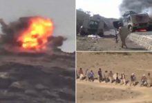 یمن: سعودی اتحاد کو نہم کے محاذ پر شدید شکست، 400 ہلاک و زخمی