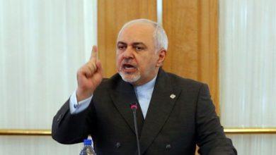 یوکرینی طیارے کے حادثے کو سیاسی رنگ نہ دیا جائے، جواد ظریف