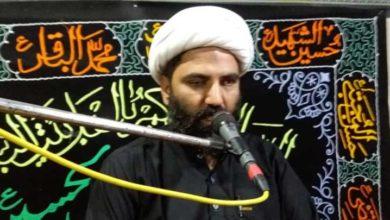 آل سعود نے جنت البقیع کومنہدم کرکے ناقابل معافی جرم کیا ہے