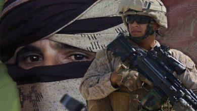 افغانستان میں امریکہ نے طالبان سے زیادہ شہریوں کا قتل عام کیا۔