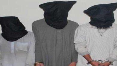 حساس ادارے کی کاروائی کالعدم لشکر جھنگوی کے 3 دہشتگرد گرفتار