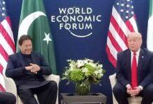 عمران خان میرے دوست ہیں،شہید سلیمانی کے قاتل ٹرمپ کا اقرار