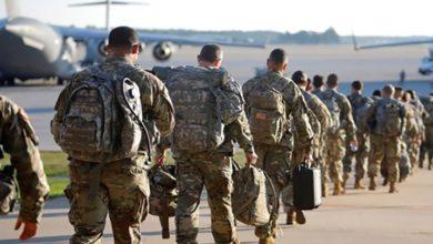 حکومت اور عراقی عوام کا عراق سے امریکی افواج کو نکالنے کا عزم