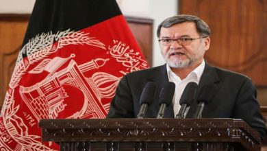افغانستان کی جانب سے سپاہ قدس کے جنرل سلیمانی کو خراج تحسین