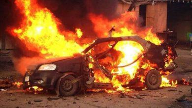 شام کے شہر الرقہ میں کار بم دھماکہ، 10 افراد ہلاک
