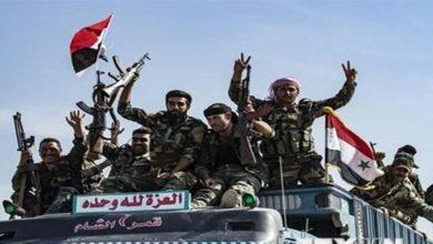 شام: مشرقی ادلب میں 6 اہم دیہات تکفیری دہشت گردوں سے آزاد
