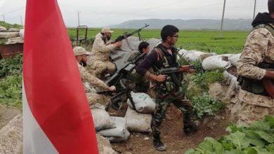شامی فوج پر داعشی دہشت گردوں کا حملہ ناکام، 50 دہشت گرد ہلاک