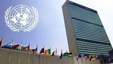 جواد ظریف کو ویزا جاری نہ کرنے کے امریکی اقدام کی مذمت