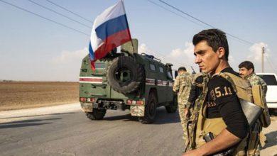 شام : امریکی اور روسی فوجیوں کے درمیان لڑائی