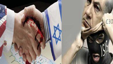 امریکہ، اسرائیل، داعش اور چند ناعاقبت اندیش