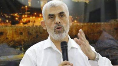 غزہ پر حملہ کیا تو اس کا جواب اسرائیل اپنی آنکھوں سے دیکھے گا۔