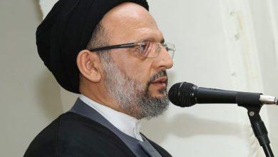 لبنان کے عالم دین کی القدس میں فلسطینی فدائی حملوں کی حمایت