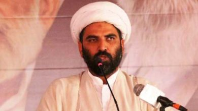 امام علی ؑ کی سیاسی و اجتماعی زندگی بشریت کی نجات کا پیغام ہے