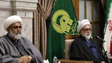 علامہ راجہ ناصر عباس کی حرم امام رضاؑ کے متولی سے ملاقات