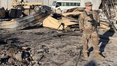 پینٹاگون عین الاسد پر نقصان کو چھپانے سے گریزکرے۔ امریکی پارلیمنٹ