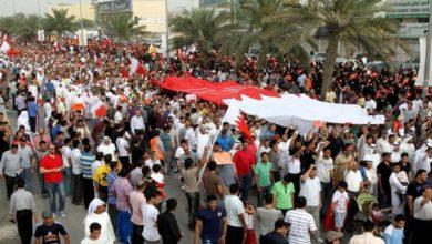 انقلاب بحرین کی سالگرہ، سول نافرمانی تحریک چلانے کی اپیل