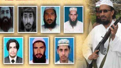 سپاہ صحابہ کےدہشتگردوں کی نئی فہرست جاری، سر کی قیمت مقرر