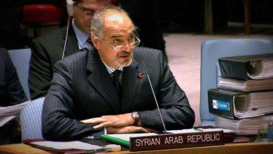 شام: بشار جعفری نے ادلب میں جنگ بندی کا امکان مسترد کردیا