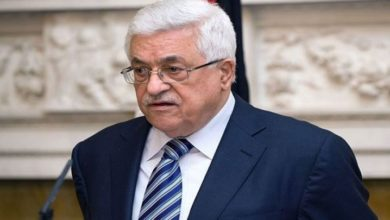محمود عباس کی سلامتی کونسل میں ٹرمپ منصوبے کے خلاف قرارداد
