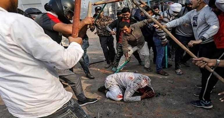 بھارت میں مسلمانوں پر ریاستی دہشتگردی، 7 مسلمان شہید