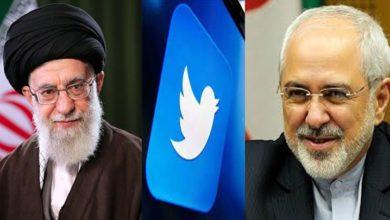 امریکی دشمنی، ایرانی لیڈروں کے ٹویٹر اکاونٹس بند کرنے کا دباؤ