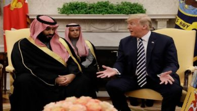 امریکہ کی جیوش تنظیم کا 27 سال بعد پہلی بار سعودی عرب کا دورہ