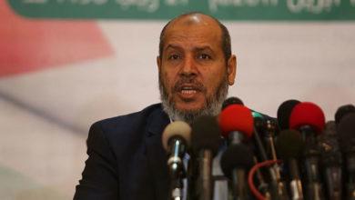 صیہونی ریاست اور صدی کی ڈیل کے سقوط کے لیے پر عزم ہیں۔ حماس