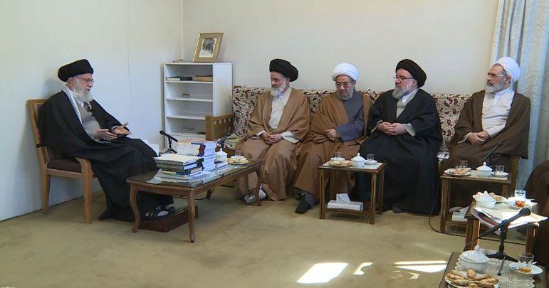 آج ملک کو ہمیشہ کی نسبت حزب اللہی نوجوانوں کی زیادہ ضرورت ہے