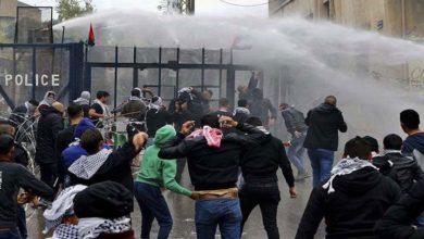 لبنان: عوکر میں امریکی سفارت خانہ کے اردگرد شدید جھڑپیں جاری