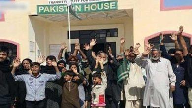 پاک ایران بارڈر پر تمام 252 زائرین صحت مند قرار، کوئٹہ روانہ