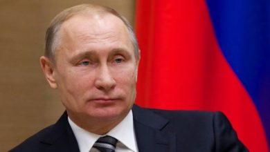 روسی صدر نے ایک بار پھر ایٹمی سمجھوتے کی حمایت کا اعلان کردیا