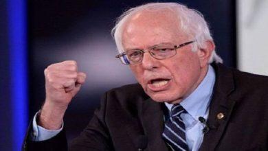 امریکہ: سینیٹ سے جنگ مخالف بل کی منظوری دی جائے۔ برنی سینڈرز