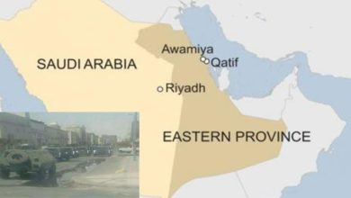 سعودی عرب کی فورسز کا شیعہ نشین علاقے العوامیہ پر حملہ