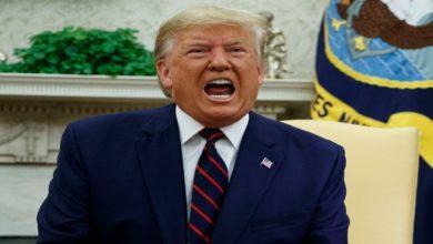 امریکی سینیٹ میں صدر ٹرمپ کے جنگی اختیارات محدود