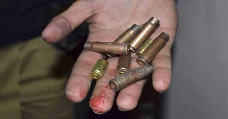 تربت، چیک پوسٹ پر حملے میں 5 اہلکار شہید، 3دہشتگردہلاک