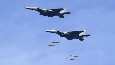 امریکی دہشت گردی، فضائی حملے میں 10 افغان شہری شہید